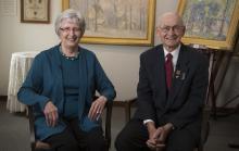 Phyllis & Gerald Greene